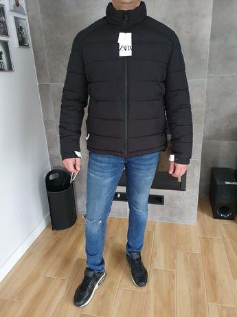 Zara nowa ocieplana kurtka XL XXL