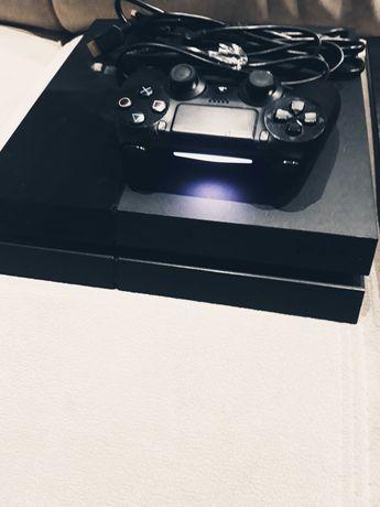 Playstation 4 konsola