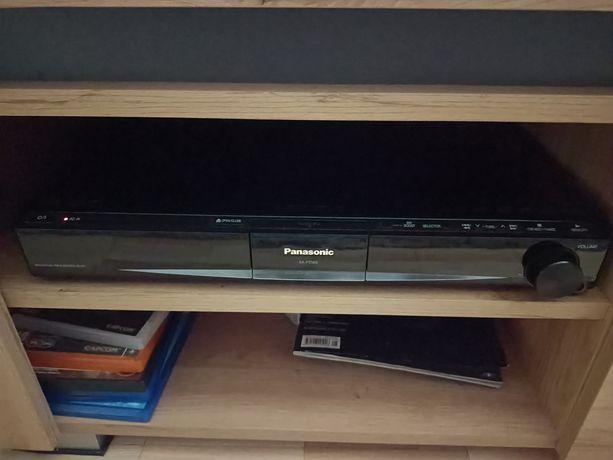 Kino domowe Panasonic 5.1