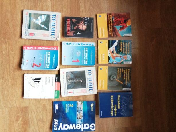 Książki do technikum