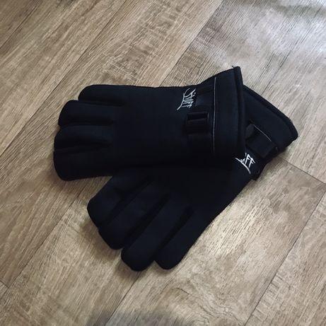Перчатки Staff