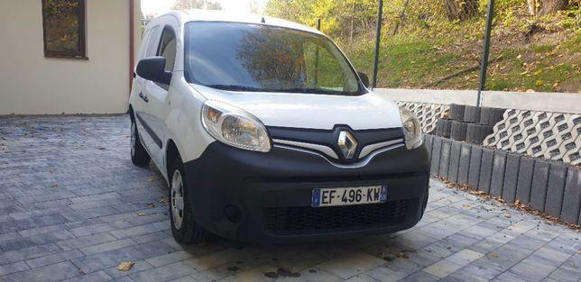 Renault Kangoo EXPRES 1,5 dci 2016