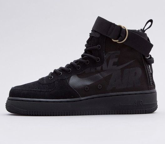 Buty nike air force SF AF1 r.38