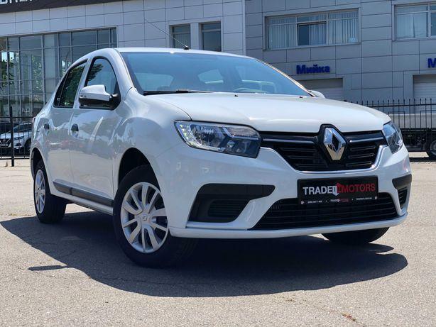 Renault Logan Life Plus 2020