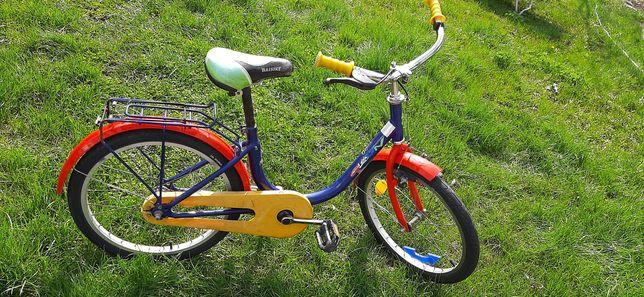 """Велосипед 18"""" (немецкий)"""