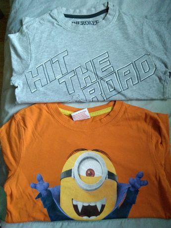 Koszulki długi rękaw 116