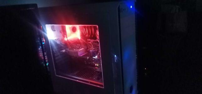 Pc gamer Intel i7