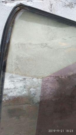 Заднее стекло на ВАЗ