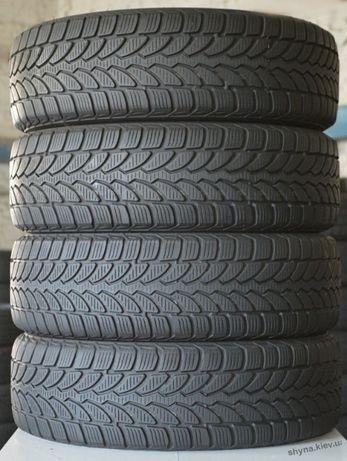 Зимние шины б/у 205/60 R16 -92H- Bridgestone Blizzak LM-32