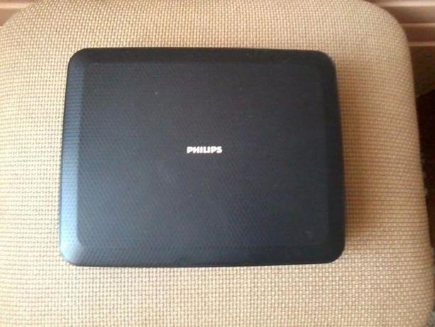 Продам портативный DVD-плеер Philips, model-PD7000/05/12