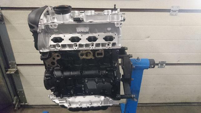 Silnik 1.8 2.0 TFSI CCZ, CAW, CAE, CFK, CAB Vw Audi Skoda Seat