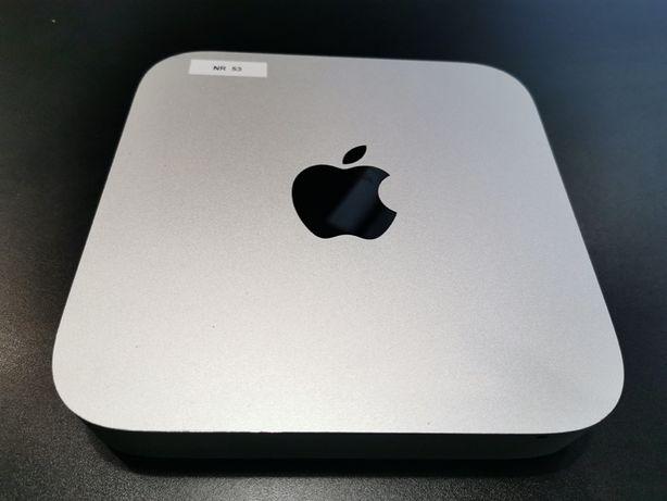 MacMini Late 2012, Model: A1347