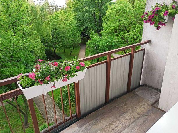 Kawalerka 37 m2 - Czyżyny - od właściciela  Duży balkon!! Nowa cena!!