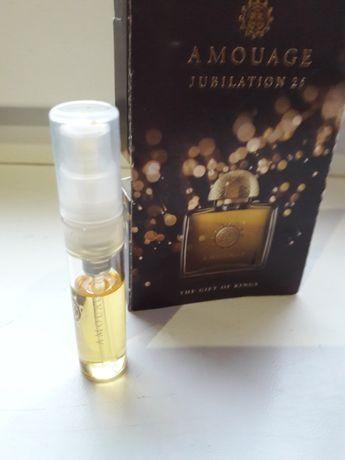 Духи парфюм арабские Amouage пробник 2мл