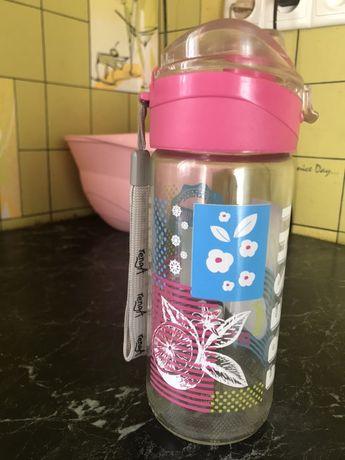 Продам бутылку для воды стеклянную