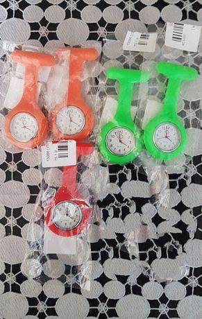 Zegarki dla lekarzy,pielęgniarek, kosmetyczek