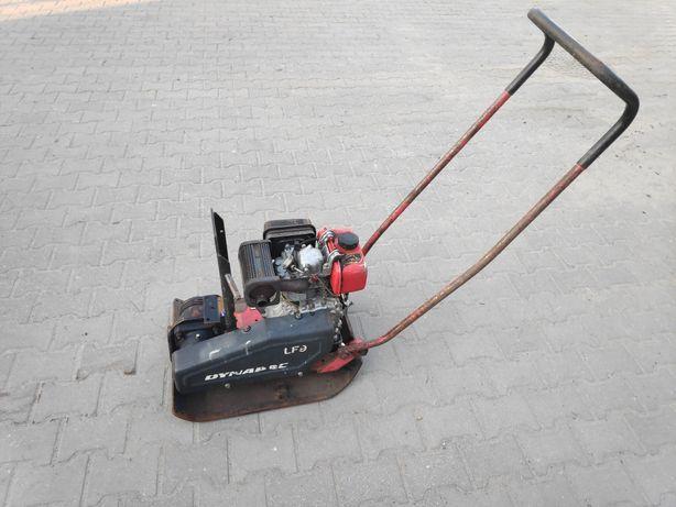 Zagęszczarka dynapac LF90 płyta wibracyjna 90kg Diesel yanmar