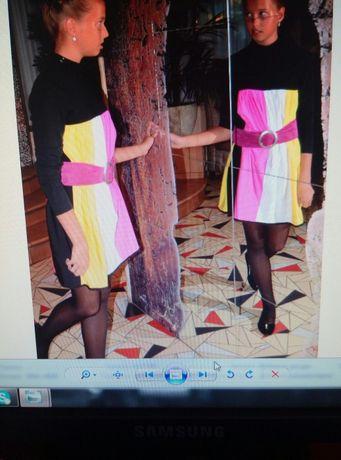 платье для девочки 11-13лет