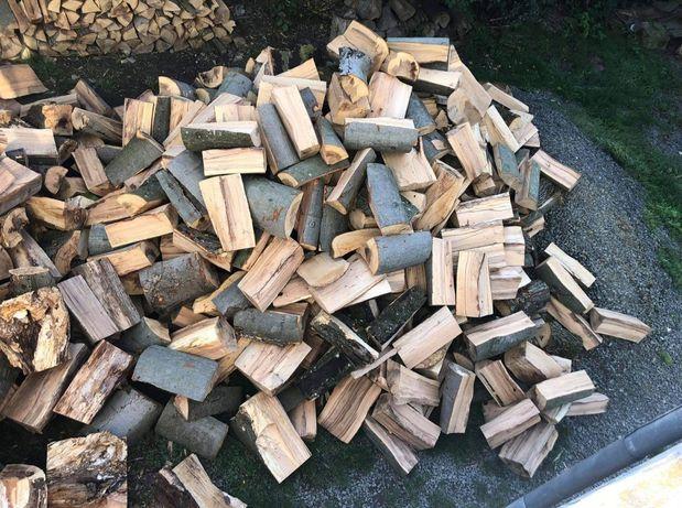 Колю дрова на замовлення