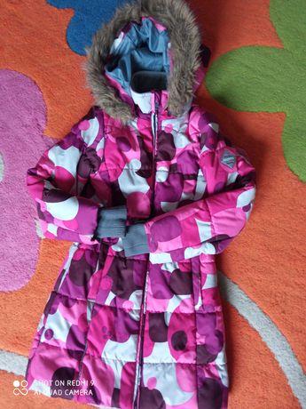 Пальто Huppa 134 см