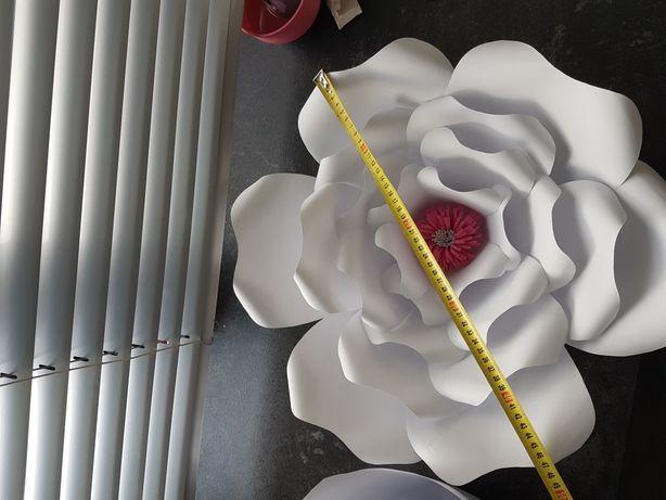 Duże kwiaty CHANEL 47 cm
