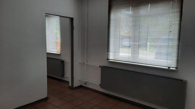 Wynajmę 2 pomieszczenia na biuro, gabinet lub inna działalność.