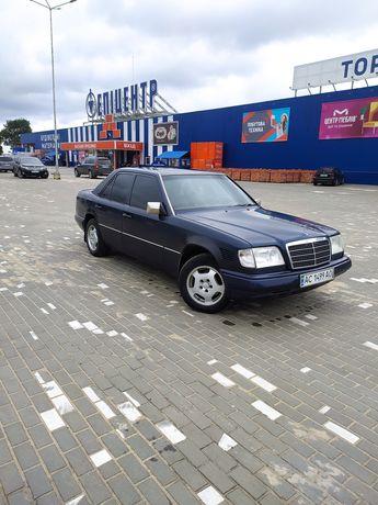 Продам Мерседес W124