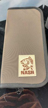 Piórnik na przypony Nash