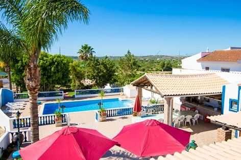 Casa Térrea T2 com piscina a 10 min da praia - 10 setembro
