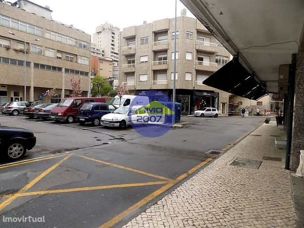 Loja centro São João da Madeira