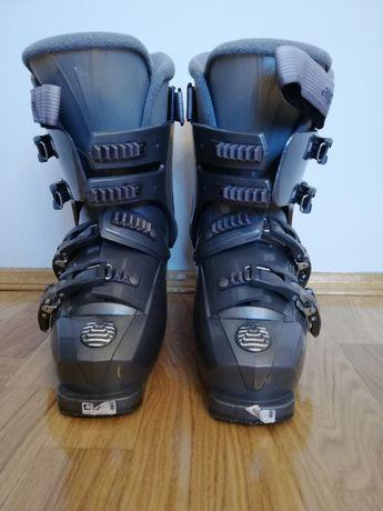 Buty narciarskie Alpina wkładka 27 cm