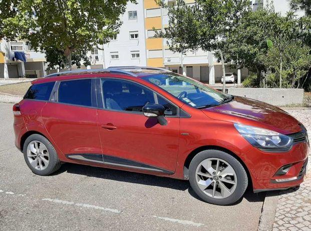 Vendo carrinha Renault Clio Sport Tourer