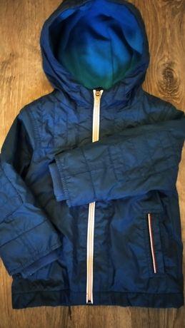 Демисезонная курточка ветровка BENETTON 1-2 года 82см