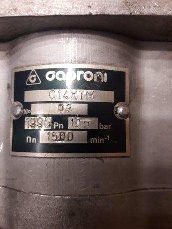Pompa hydrauliczna Caproni