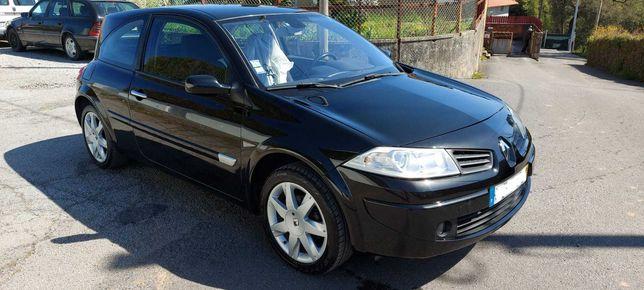 Renault Megane ano 2006 Diesel