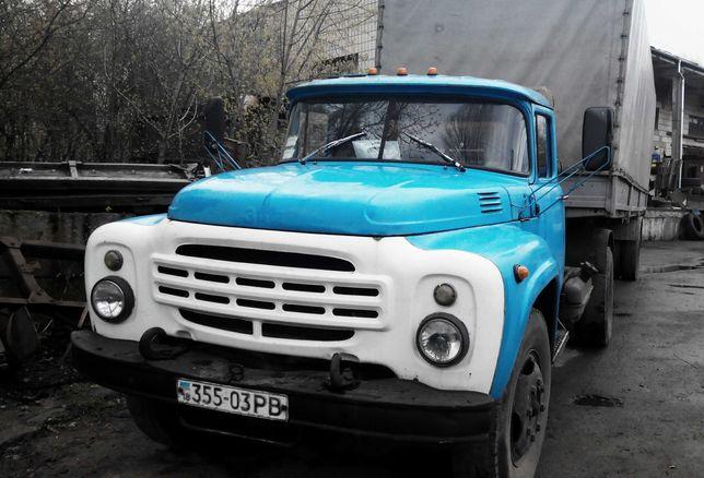 Продам автомобіль Зіл-130