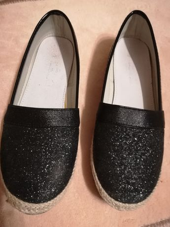 Buty dziewczę
