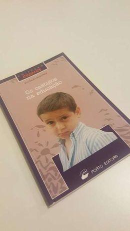 Coleção Crescer Porto Editora - Livros Educação