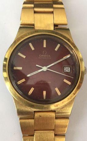 Relógio automático de coleção, OMEGA Genéve.