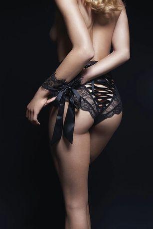 Женские трусики корсет