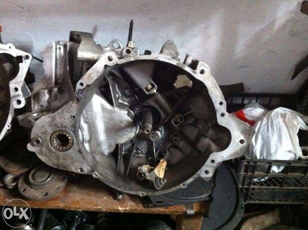Коробка передач Пежо 605 КПП 3.0 рестаил с 94 по 97 год под мотор ZPJ