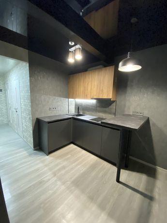 Продается квартира в стиле Лофт, ЖК «Парковый Квартал»