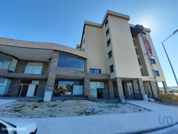 Apartamento - 107 m² - T2