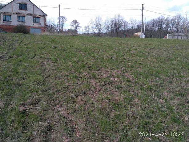 Земельный участок Богодухов