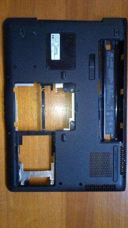 HP DV5000 Carcaça inferior