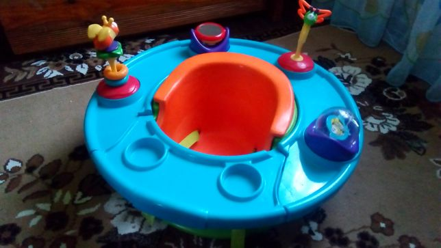 Дитяче крісло Summer Infant