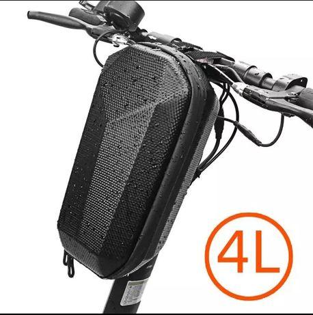 Vendo bolsa bicicleta/ trotinete