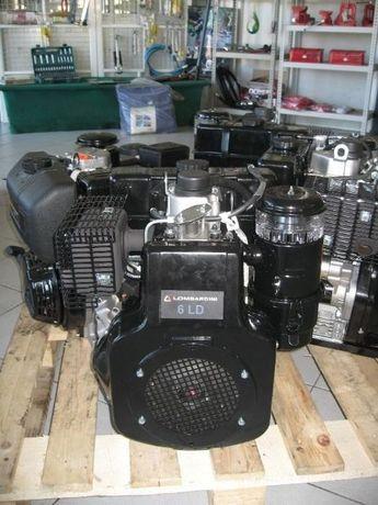 Motor Lombardini 6LD 400 A. Eletrico ( Novo )