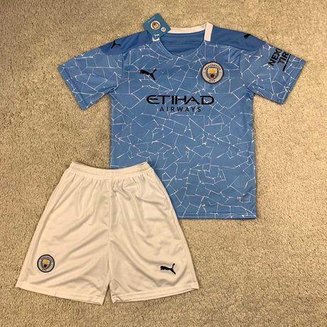 Футбольная форма Манчестер Сити Manchester City