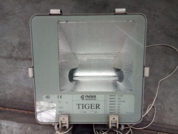 Lampa metalohalogenkowa FAEBER TIGER 400W